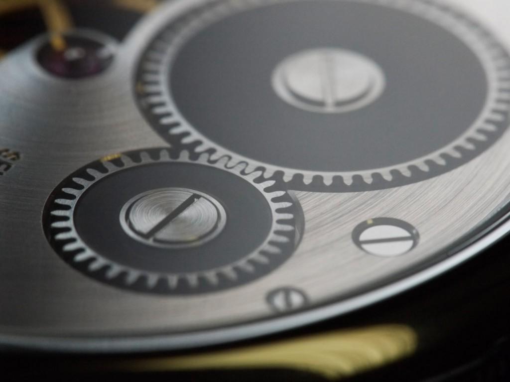 céramique horlogerie