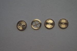 Hauser M1 . Pointeuse horlogerie