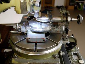 Hauser horlogerie. mécanique